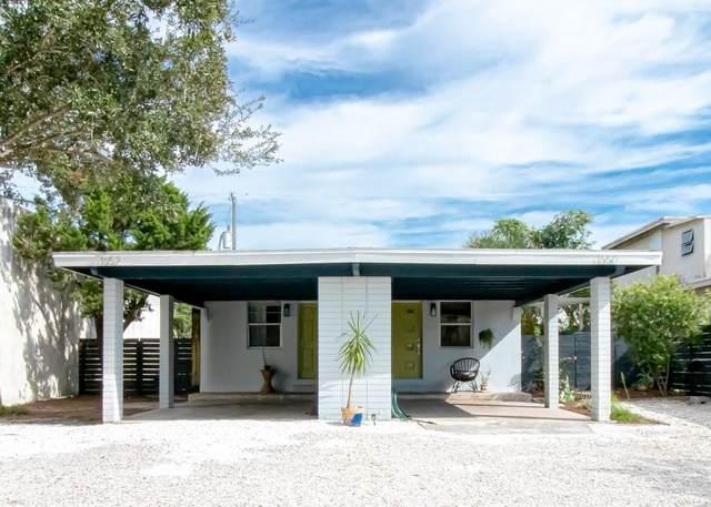 1650 14th Avenue, Vero Beach, FL 32960 (MLS #238925) :: Team Provancher | Dale Sorensen Real Estate