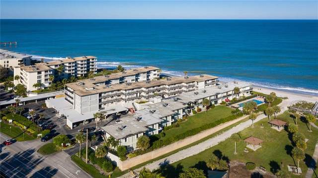 4410 Highway A1a #110, Vero Beach, FL 32963 (MLS #238932) :: Billero & Billero Properties
