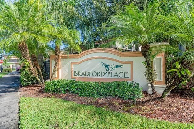 803 Middleton Drive #803, Vero Beach, FL 32962 (MLS #238937) :: Team Provancher   Dale Sorensen Real Estate