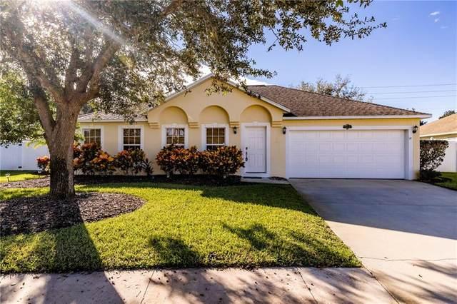 6051 Ridge Lake Circle, Vero Beach, FL 32967 (MLS #238945) :: Billero & Billero Properties