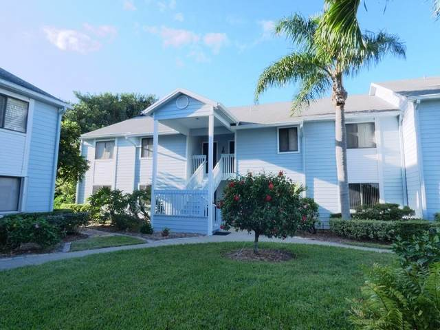 9639 Riverside Drive #1, Sebastian, FL 32958 (MLS #238952) :: Billero & Billero Properties