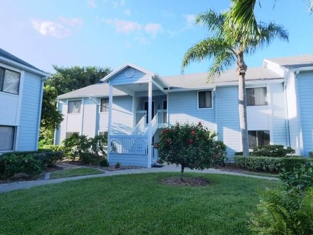9639 Riverside Drive #2, Sebastian, FL 32958 (MLS #238953) :: Billero & Billero Properties