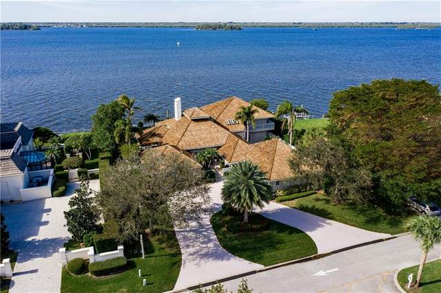 143 Anchor Drive, Vero Beach, FL 32963 (MLS #238982) :: Billero & Billero Properties