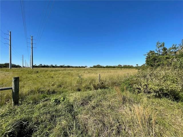TBD Koblegard Street, Fort Pierce, FL 34945 (MLS #239033) :: Billero & Billero Properties