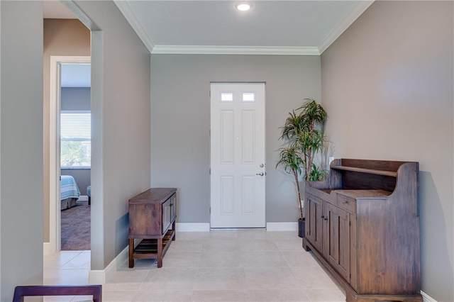 4809 Four Lakes Circle SW, Vero Beach, FL 32968 (MLS #239034) :: Billero & Billero Properties