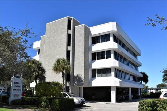 80 Royal Palm Point, Vero Beach, FL 32960 (MLS #239039) :: Team Provancher | Dale Sorensen Real Estate