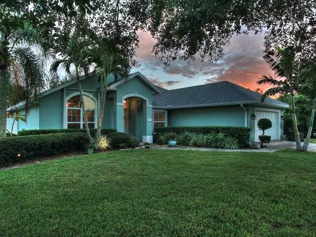 2155 Dunmore Lane, Vero Beach, FL 32963 (MLS #239047) :: Billero & Billero Properties