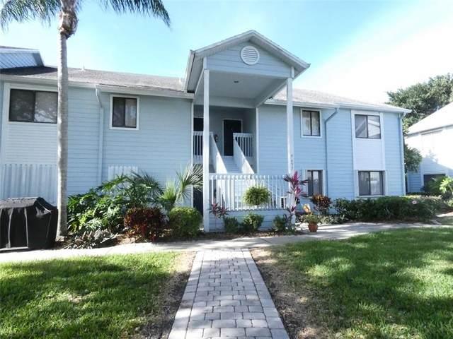 9637 Riverside Drive #2, Sebastian, FL 32958 (MLS #239054) :: Billero & Billero Properties