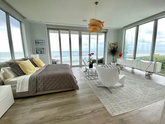 4554 N Highway A1a, Hutchinson Island, FL 34949 (MLS #239056) :: Billero & Billero Properties