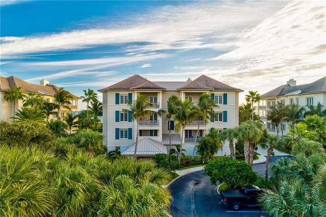 40 Beachside Drive #201, Vero Beach, FL 32963 (MLS #239078) :: Team Provancher | Dale Sorensen Real Estate