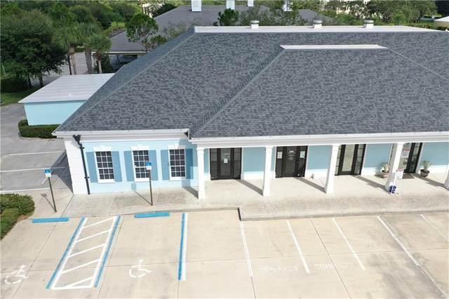880 37th Place, Vero Beach, FL 32960 (MLS #239079) :: Billero & Billero Properties