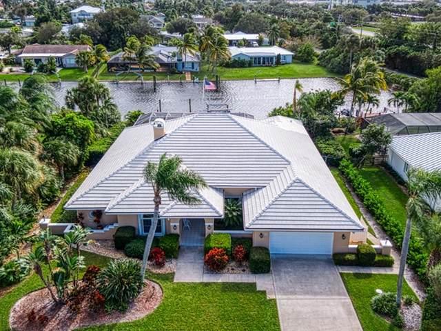 245 Sea Gull Avenue, Vero Beach, FL 32960 (MLS #239086) :: Billero & Billero Properties