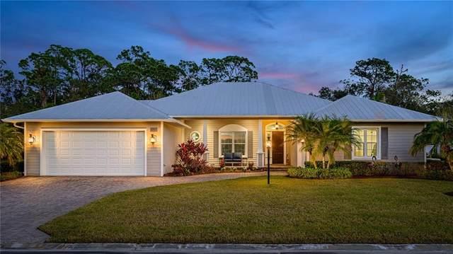 4340 Amelia Plantation Court, Vero Beach, FL 32967 (MLS #239088) :: Team Provancher | Dale Sorensen Real Estate