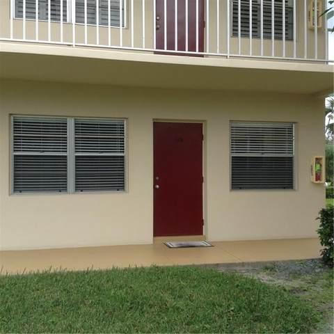 2 Vista Gardens Trail #105, Vero Beach, FL 32962 (MLS #239107) :: Billero & Billero Properties