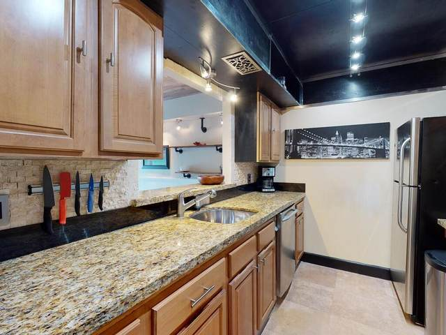855 Dahlia Lane #306, Vero Beach, FL 32963 (MLS #239112) :: Team Provancher | Dale Sorensen Real Estate