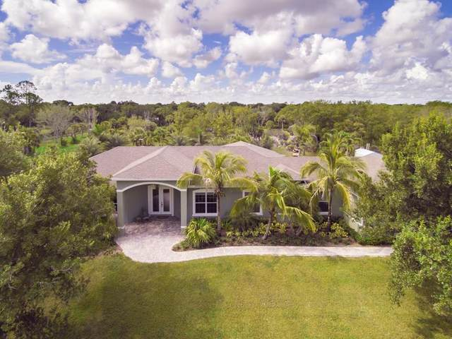 13625 105th Street, Fellsmere, FL 32948 (MLS #239121) :: Billero & Billero Properties