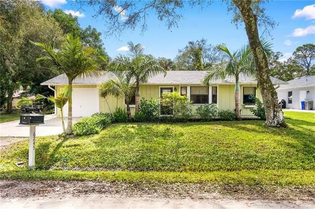 6245 4th Place, Vero Beach, FL 32968 (MLS #239133) :: Billero & Billero Properties