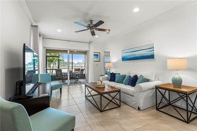 5974 Spicewood Lane, Vero Beach, FL 32966 (MLS #239183) :: Billero & Billero Properties