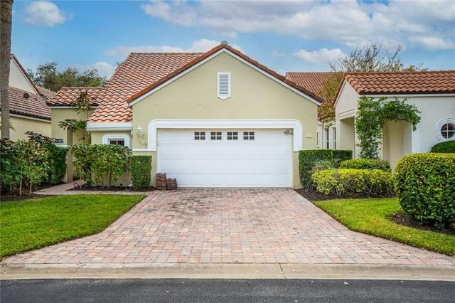1647 Victoria Circle, Vero Beach, FL 32967 (MLS #239193) :: Team Provancher | Dale Sorensen Real Estate