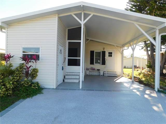 243 Mangrove Bay Court, Fort Pierce, FL 34982 (MLS #239197) :: Team Provancher | Dale Sorensen Real Estate