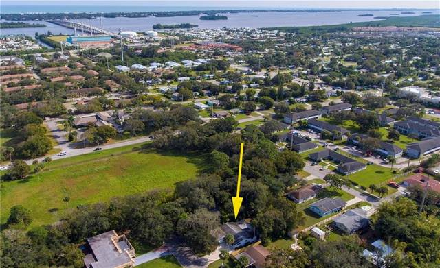 645 18th Place, Vero Beach, FL 32960 (MLS #239207) :: Billero & Billero Properties