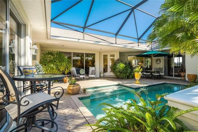 783 Hampton Woods Lane SW, Vero Beach, FL 32962 (MLS #239222) :: Team Provancher | Dale Sorensen Real Estate
