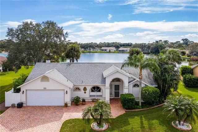 1791 Mallard Lake Rd, Melbourne, FL 32940 (MLS #239224) :: Team Provancher | Dale Sorensen Real Estate