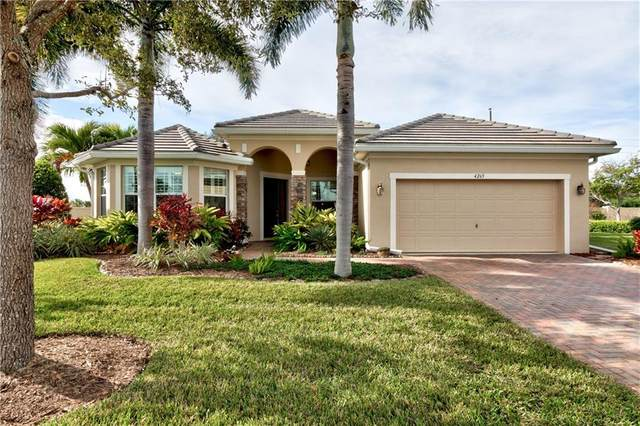 4265 Diamond Square, Vero Beach, FL 32967 (MLS #239228) :: Billero & Billero Properties