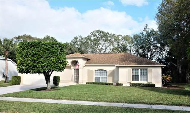 5070 9th Lane, Vero Beach, FL 32966 (MLS #239237) :: Team Provancher   Dale Sorensen Real Estate