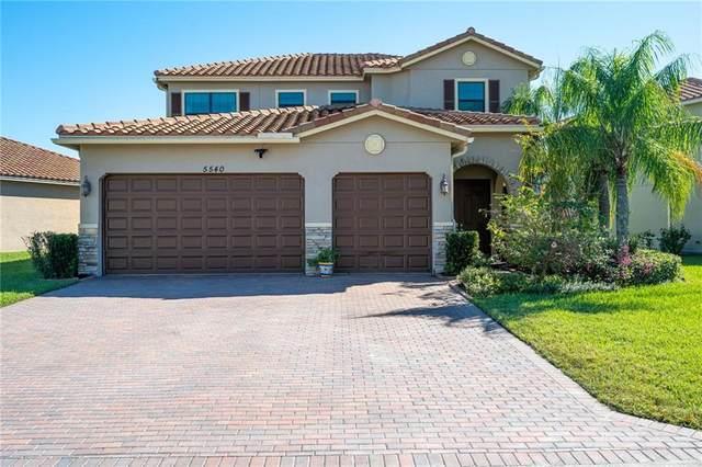 5540 55th Terrace, Vero Beach, FL 32967 (MLS #239261) :: Billero & Billero Properties