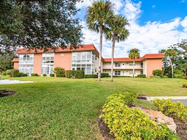100 Spring Lake Drive #102, Vero Beach, FL 32962 (MLS #239266) :: Team Provancher | Dale Sorensen Real Estate
