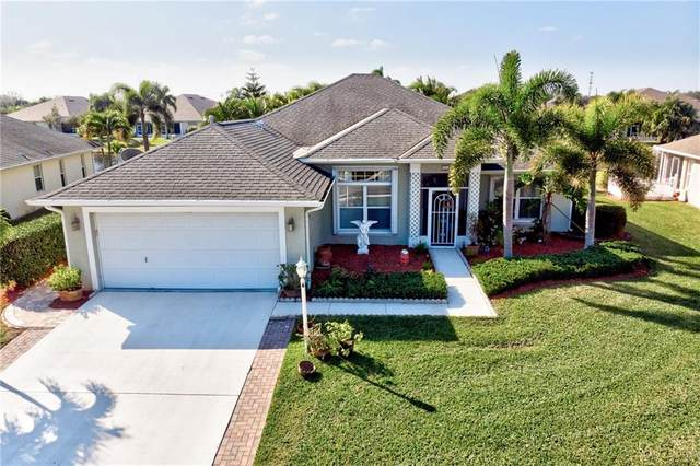 421 W Temple Court SW, Vero Beach, FL 32968 (MLS #239280) :: Billero & Billero Properties