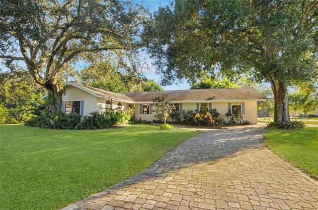 3329 10th Street SW, Vero Beach, FL 32968 (MLS #239285) :: Team Provancher | Dale Sorensen Real Estate