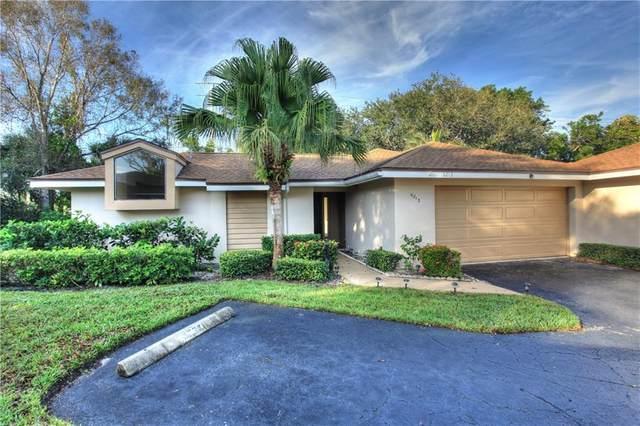 6213 S Mirror Lake Drive #5, Sebastian, FL 32958 (MLS #239292) :: Team Provancher | Dale Sorensen Real Estate