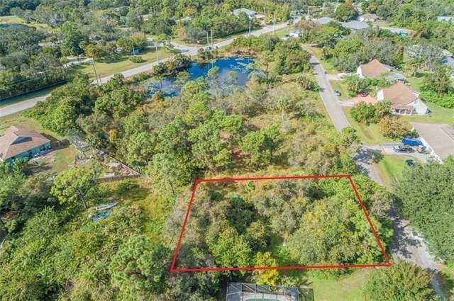 11193 Hotchkiss Drive, Sebastian, FL 32958 (MLS #239304) :: Team Provancher | Dale Sorensen Real Estate
