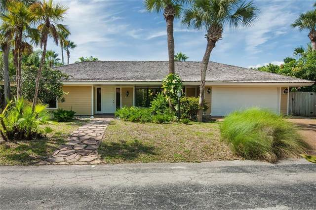 1933 Ocean Ridge Circle, Vero Beach, FL 32963 (MLS #239315) :: Team Provancher | Dale Sorensen Real Estate