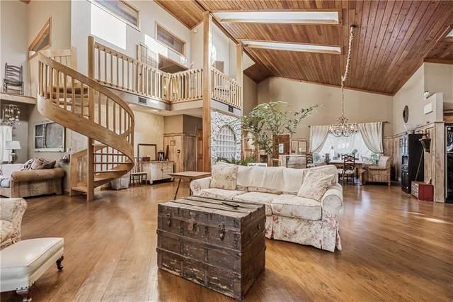 9020 Fleming Grant Road, Micco, FL 32976 (MLS #239322) :: Billero & Billero Properties