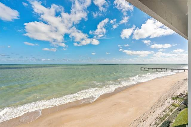 5000 Highway A1a #539, Vero Beach, FL 32963 (MLS #239333) :: Team Provancher | Dale Sorensen Real Estate