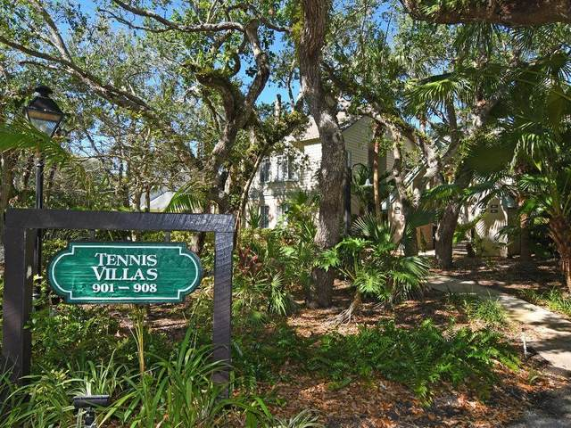 1315 Winding Oaks Circle #901, Vero Beach, FL 32963 (MLS #239341) :: Billero & Billero Properties
