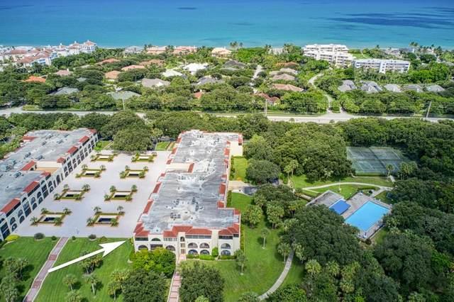 5601 Highway A1a S211, Vero Beach, FL 32963 (MLS #239354) :: Team Provancher   Dale Sorensen Real Estate