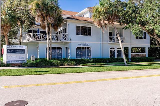 1401 Hwy A1a, Vero Beach, FL 32963 (MLS #239368) :: Team Provancher | Dale Sorensen Real Estate