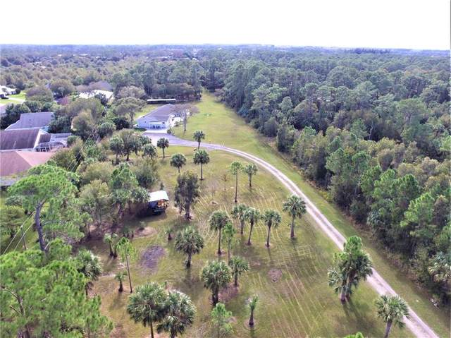 5955 41st Street, Vero Beach, FL 32967 (MLS #239393) :: Team Provancher   Dale Sorensen Real Estate