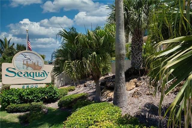 4800 Highway A1a #302, Vero Beach, FL 32963 (MLS #239397) :: Team Provancher   Dale Sorensen Real Estate