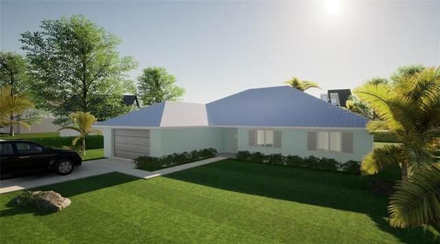 6245 5th Place, Vero Beach, FL 32968 (MLS #239407) :: Team Provancher | Dale Sorensen Real Estate