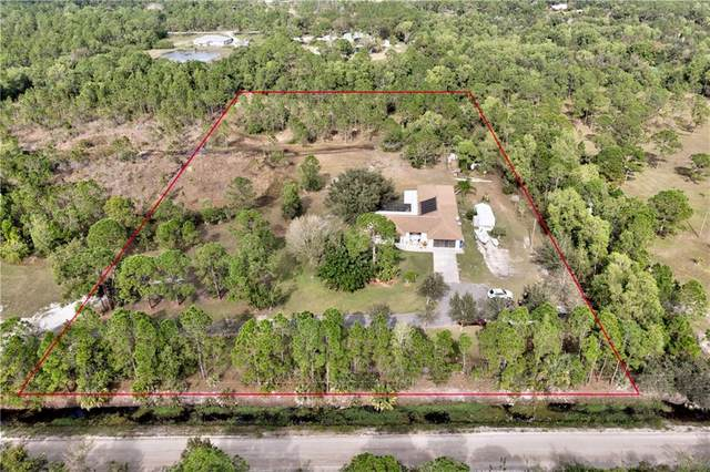12620 79th Street, Fellsmere, FL 32948 (MLS #239408) :: Billero & Billero Properties
