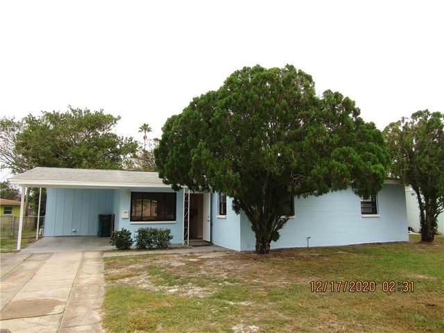 4407 Sherwood Boulevard, Melbourne, FL 32935 (MLS #239410) :: Billero & Billero Properties