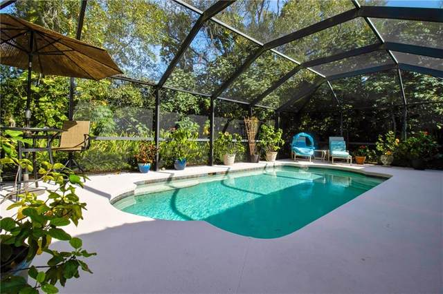 2820 21st Place, Vero Beach, FL 32960 (MLS #239413) :: Team Provancher | Dale Sorensen Real Estate