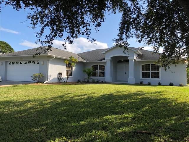 845 18th Street SW, Vero Beach, FL 32962 (MLS #239433) :: Team Provancher   Dale Sorensen Real Estate