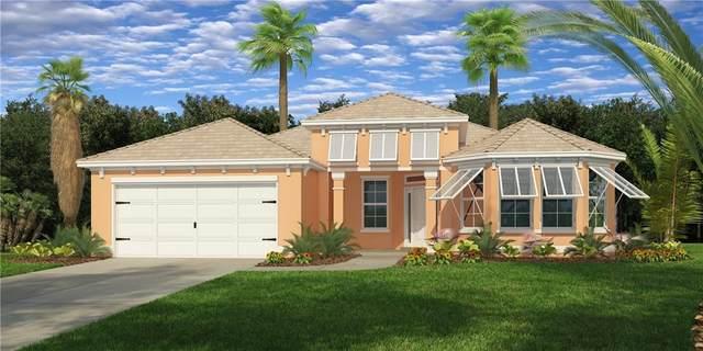 2568 Saint Lucia Circle, Vero Beach, FL 32967 (MLS #239436) :: Team Provancher | Dale Sorensen Real Estate