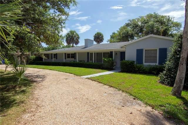 1602 E Camino Del Rio, Vero Beach, FL 32963 (MLS #239486) :: Billero & Billero Properties